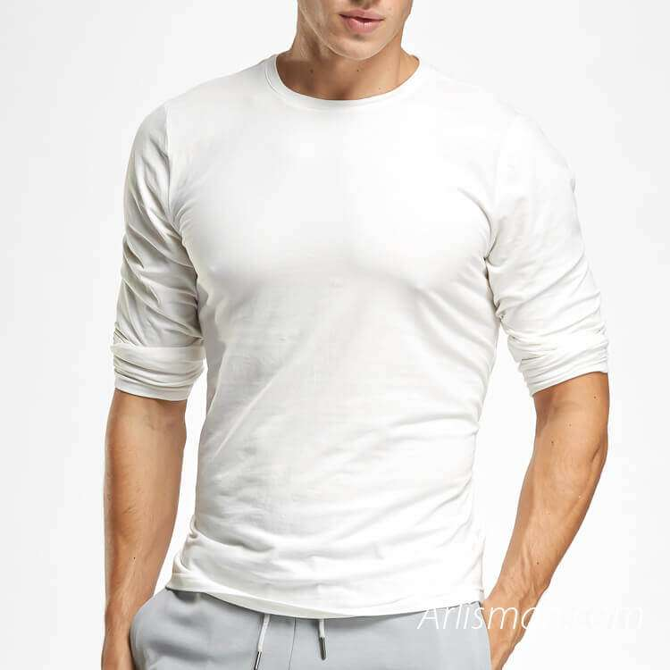 Round Neck t shirt manufacturer